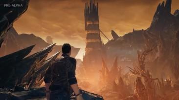 Devil's Hunt (геймплей Gamescom 2018) - на русском - VHSник