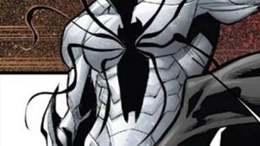 "Spider-Man: Web of Shadows ""symbiote Poison"""