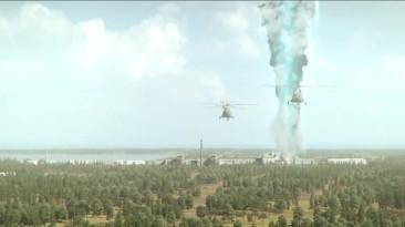 Бороться с радиацией будет сложно: анонсирован Chernobyl Liquidators Simulator