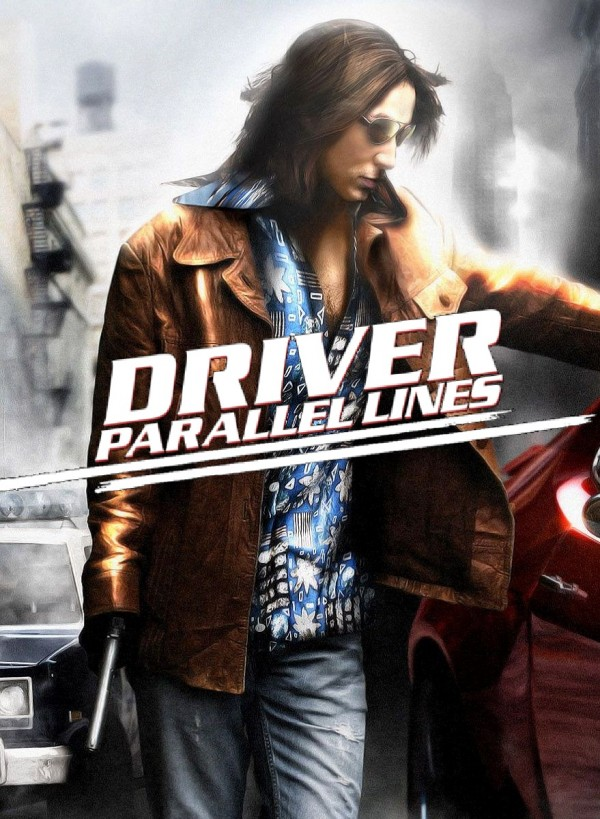 Driver Parallel Lines Моды