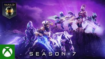 Старт 7 сезона в Halo: The Master Chief Collection