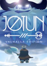 Обложка игры Jotun