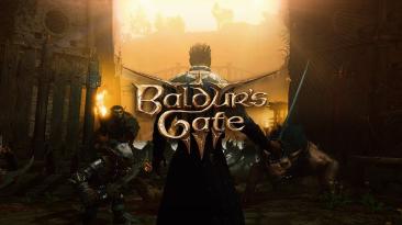 Baldur's Gate 3, The Outer Worlds и Ghostrunner - Steam назвал лучшие новинки октября 2020 года