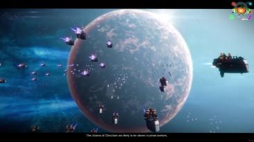Battlefleet Gothic Armada 2 - Игрофильм