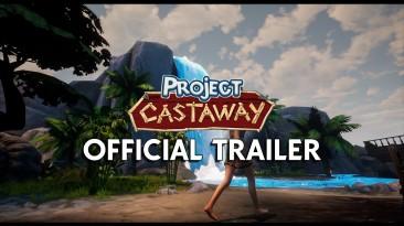 The Sims нового поколения - фанат делает ремейк The Sims 2: Castaway на движке Unreal Engine 4