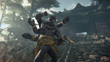 Naraka: Bladepoint достигла отметки в более чем 100К одновременных игроков