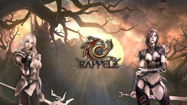 Новые существа, подземелье, ферма и неделя больших рейтов в Rappelz