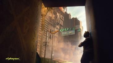 """CD Projekt RED рассказали про """"вырезанные"""" локации, посещаемые игроками в Cyberpunk 2077"""