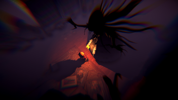 Анонсирована In Nightmare, тёмная сказка о кошмаре