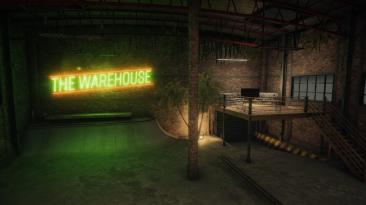 В Skater XL теперь доступен уровень The Warehouse