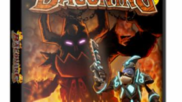 DeathSpank 2 The Baconing Лицензия 2011