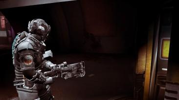 """Dead Space 2 """"Броня С Эмблемой К.С.С.К (S.C.A.F) из Dead Space 3"""""""