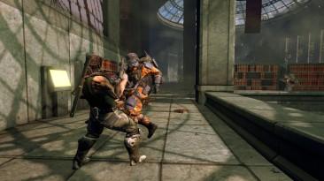 Релиз Bionic Commando перенесен на 2009-ый год