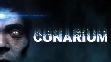 Новый трейлер Conarium в честь европейского релиза на Switch