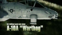 Ace Combat: Assault Horizon DLC In-Flight Menu Trailer
