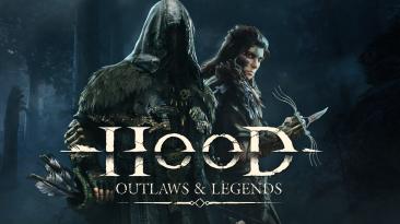 Представление героев игры Hood: Outlaws & Legends