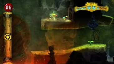 Rayman Legends. Я - легенда!