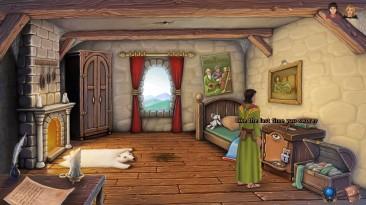 Kickstarter-кампания приключенческой игры Plot of the Druid стартует 22 июня