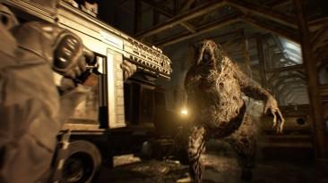 Патч следующего поколения для Resident Evil 7 находится в разработке