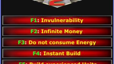 Command & Conquer: Red Alert 2: Трейнер/Trainer (+8) [1.006] {KROCKI}