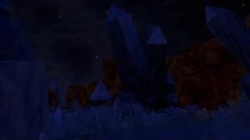 "Spore ""The Mythological Planet"""