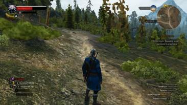 "The Witcher 3 ""Оптимизация для карт NVIDIA"""