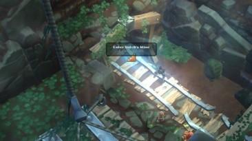 Torchlight II: пасхалка из Minecraft