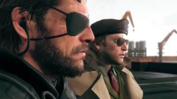 Продано 57,1 млн. копий игр серии Metal Gear