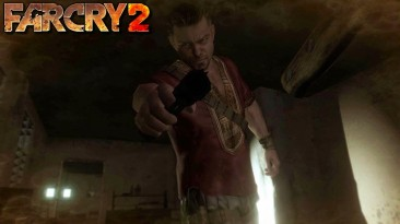 Главным злодеем Far Cry 2 должен был стать Джек Карвер, главный герой первой части
