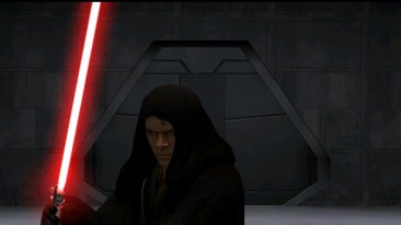 "Star Wars: Jedi Knight - Jedi Academy ""Дарт Вейдер - становление, история Энакина"""