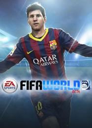 Обложка игры FIFA World