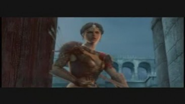 Prince of Persia: The Two Thrones Release