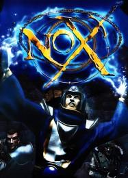 Обложка игры Nox