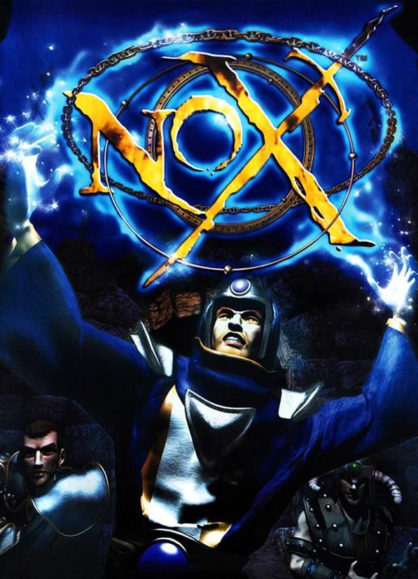 Информация об Игре Оригинальное название: Nox / Nox Quest Разработчик: West