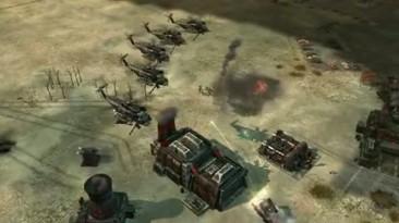 С&C Fallout 2010 Года Официальный Трейлер