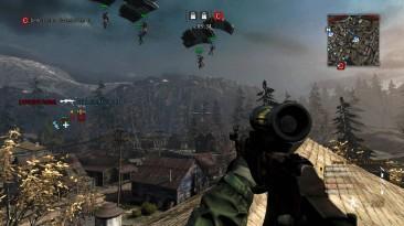MAG: Massive Action Game появится осенью этого года