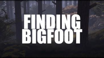 В Steam вышла игра Finding Bigfoot (2017)