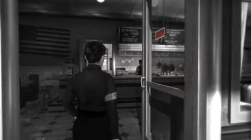 Blues and Bullets - Трейлер анонса