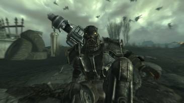 Fallout 3: Сохранение/SaveGame (Ashley, 16 ур.)