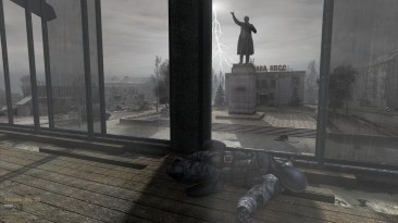 """S.T.A.L.K.E.R.: Shadow of Chernobyl """"ULTIMATE OUTFIT PACK 1.4"""""""
