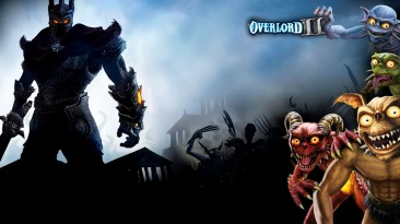 Overlord 2: Сохранение/SaveGame (Пройден пролог, Можно призвать 99 Прихвостней, Золото, Камни, Камни-Тьмы: 999,999)