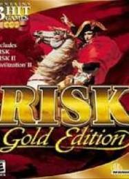 Обложка игры Risk Your Life