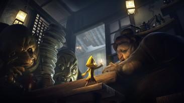 В Steam началась бесплатная раздача Little Nightmares