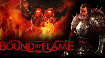 Новый ролик Bound by Flame