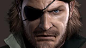 Успешное шествие Metal Gear Solid: Peace Walker по миру началось