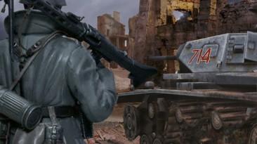 Сталинград / Stalingrad: Коды