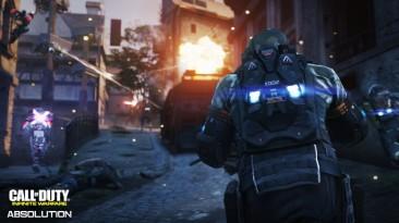 На PS4 вышло дополнение Absolution для Call of Duty: Infinite Warfare