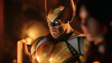 Marvel's Midnight Suns создают для поклонников тактических ролевых игр