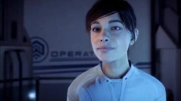 """Mass Effect Andromeda """"Баги, Глюки, Кривая Анимация"""""""