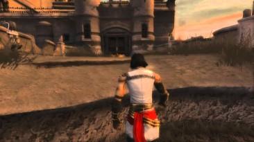 """Prince of Persia: The Two Thrones """"Фикс для ультрашироких мониторов"""""""